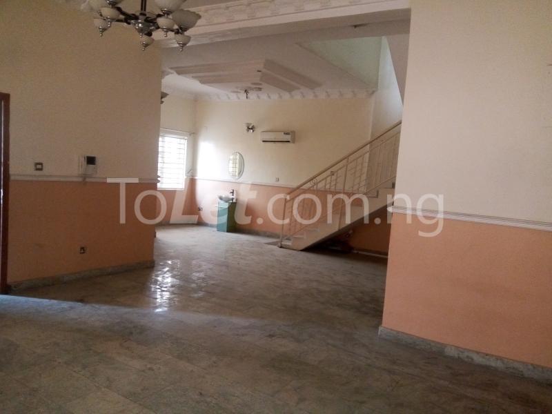 5 bedroom House for rent Bakare Street, Beside Imaad School, Bakare Estate, chevron Lekki Lagos - 1