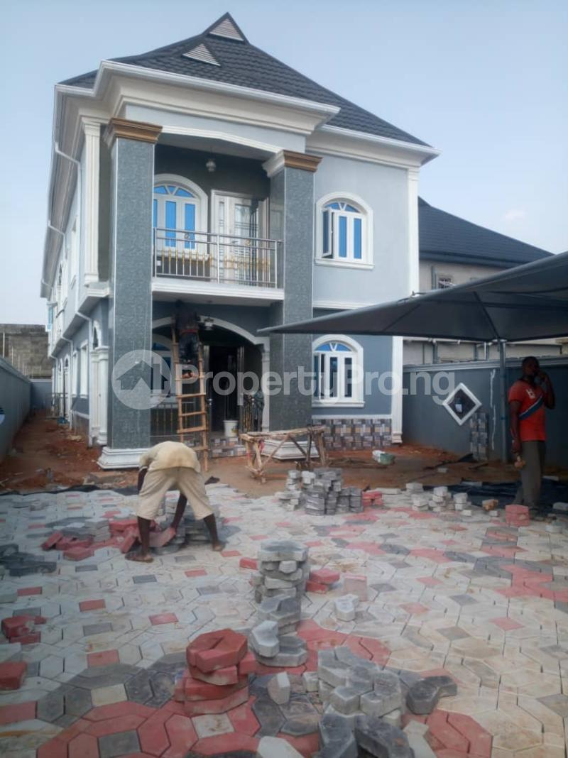 2 bedroom Flat / Apartment for rent . Abule Egba Lagos - 0
