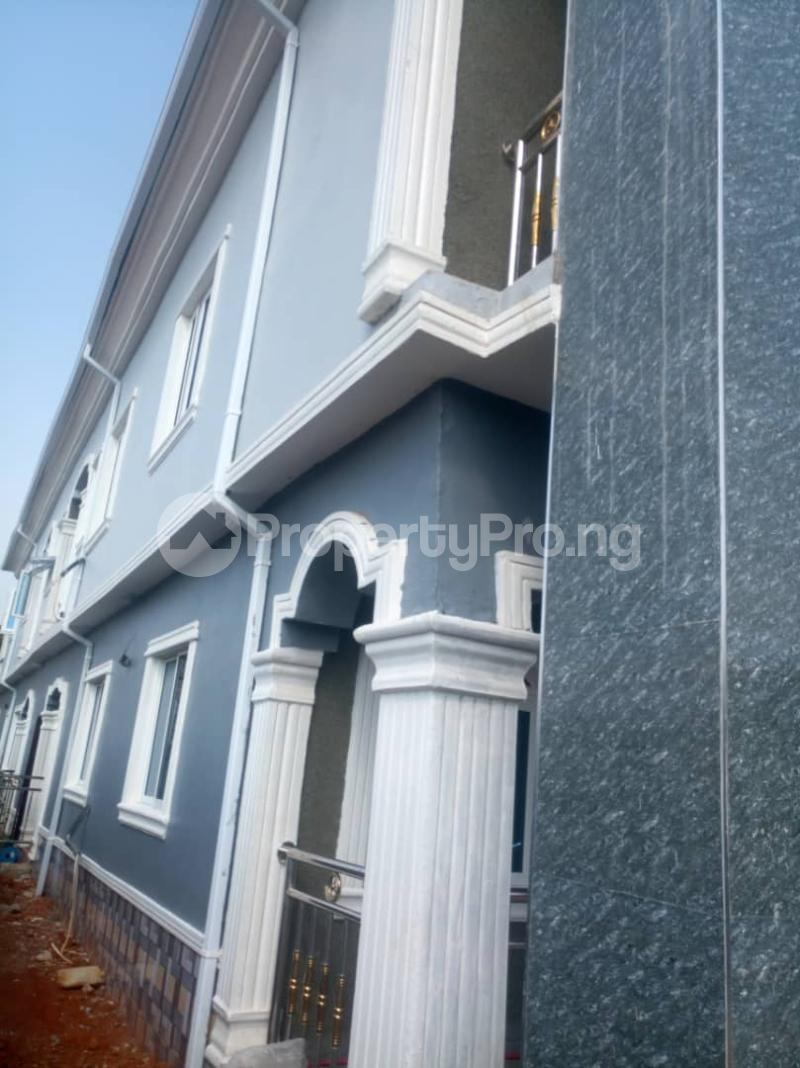 2 bedroom Flat / Apartment for rent . Abule Egba Lagos - 11