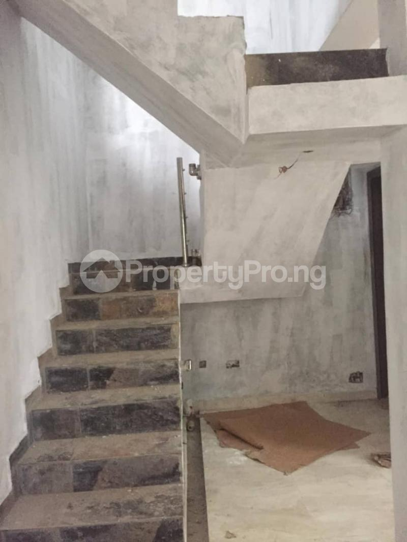 3 bedroom Detached Duplex House for sale Omole phase 2 estate Omole phase 2 Ojodu Lagos - 8
