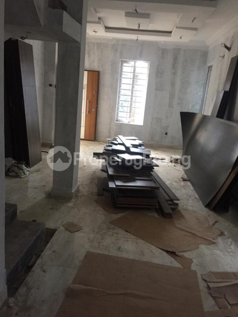 3 bedroom Detached Duplex House for sale Omole phase 2 estate Omole phase 2 Ojodu Lagos - 7
