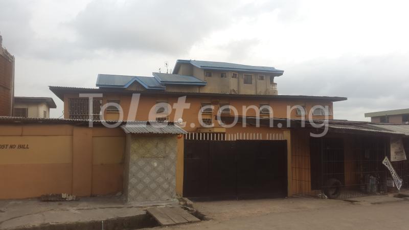 4 bedroom House for sale Tipa Ketu Kosofe/Ikosi Lagos - 2
