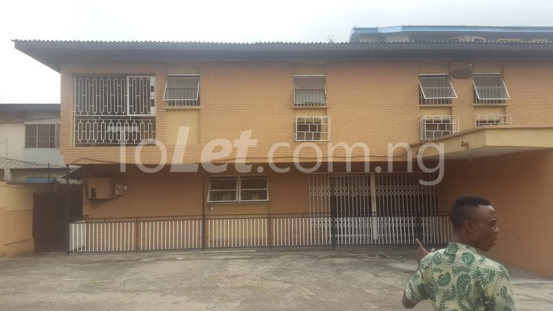 4 bedroom House for sale Tipa Ketu Kosofe/Ikosi Lagos - 0