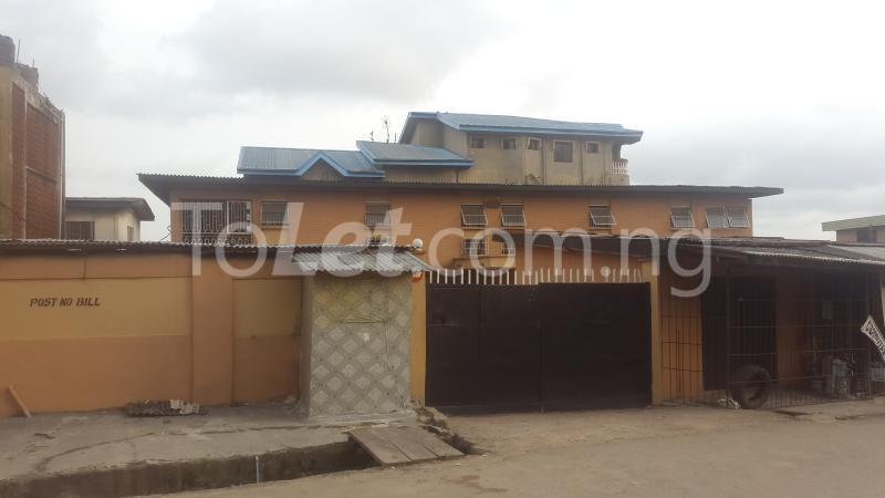 4 bedroom House for sale Tipa Ketu Kosofe/Ikosi Lagos - 1