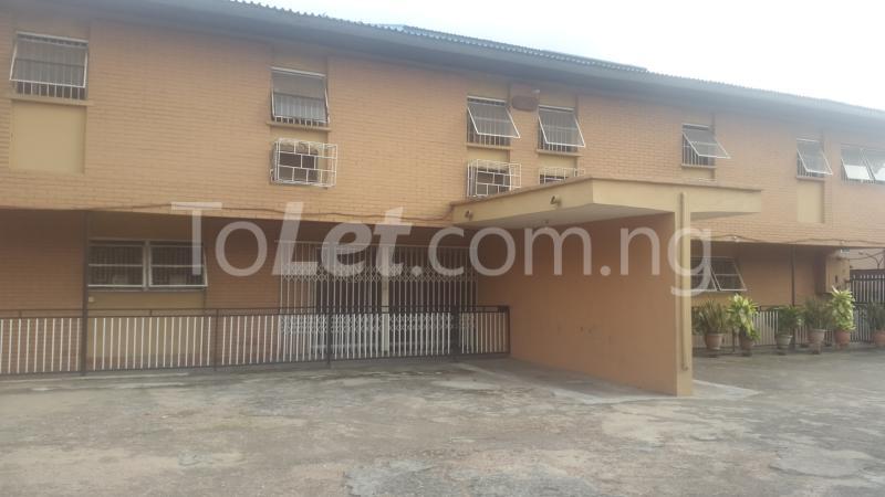 4 bedroom House for sale Tipa Ketu Kosofe/Ikosi Lagos - 4