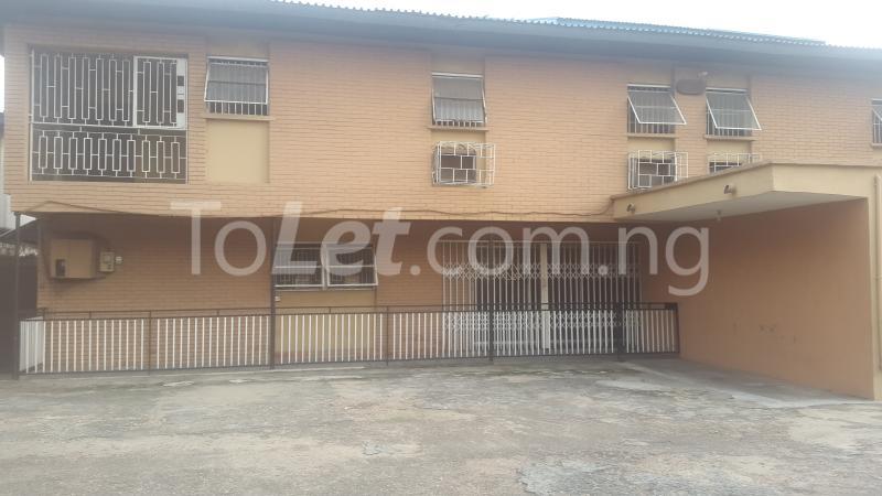 4 bedroom House for sale Tipa Ketu Kosofe/Ikosi Lagos - 3