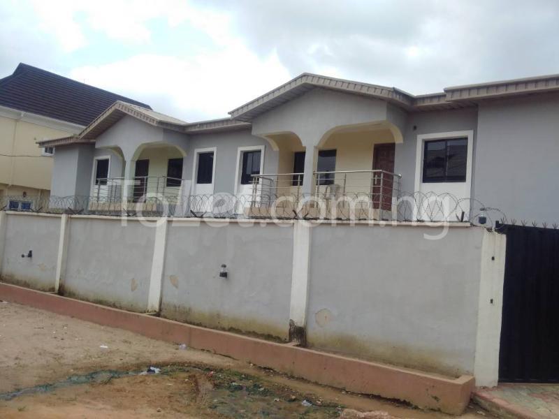 4 bedroom House for sale Oke Afa Ejigbo Ejigbo Lagos - 0