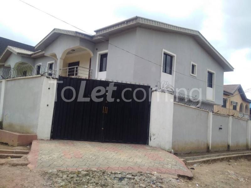 4 bedroom House for sale Oke Afa Ejigbo Ejigbo Lagos - 2
