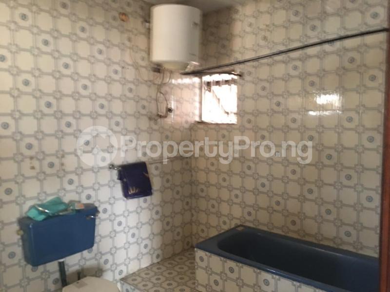 House for rent Adeniyi Jones Ikeja Lagos - 2