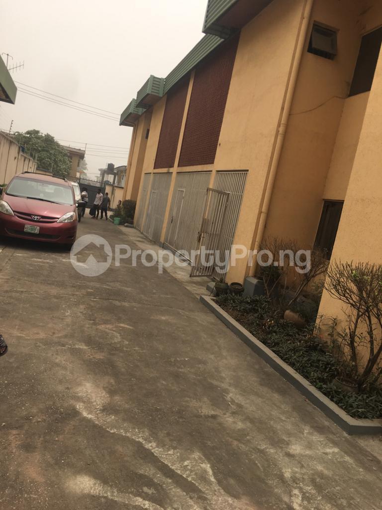 House for rent Adeniyi Jones Ikeja Lagos - 3