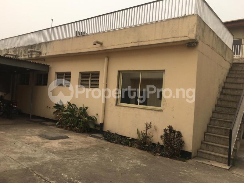 House for rent Adeniyi Jones Ikeja Lagos - 5