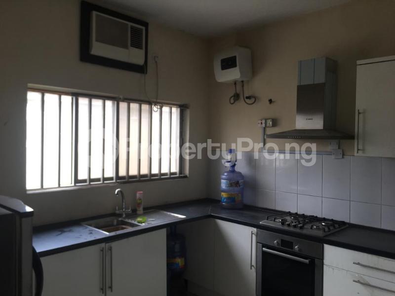 House for rent Adeniyi Jones Ikeja Lagos - 6