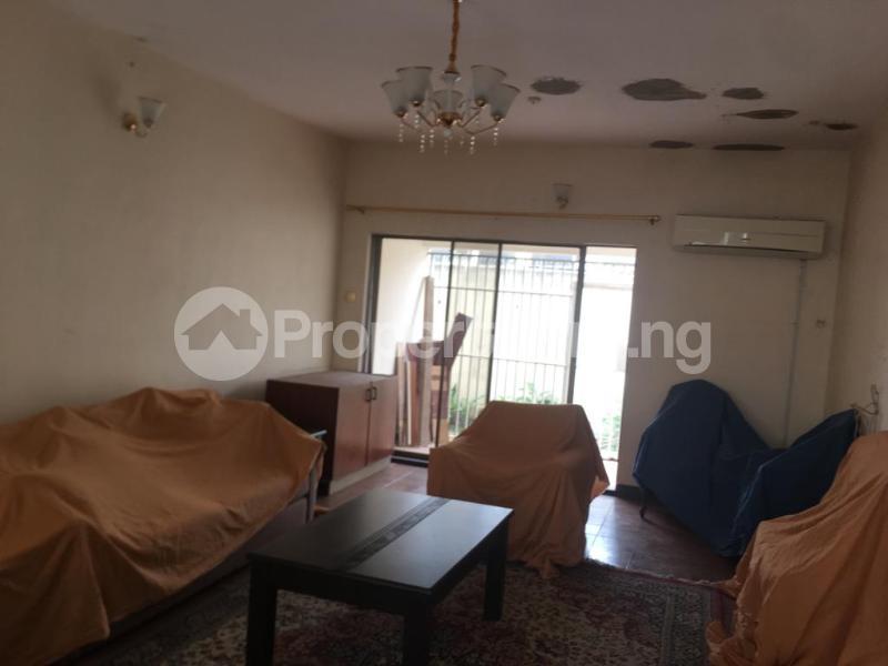 House for rent Adeniyi Jones Ikeja Lagos - 0