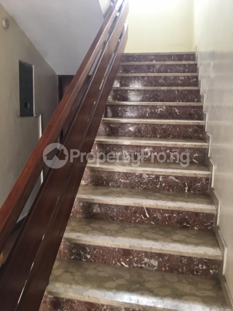 House for rent Adeniyi Jones Ikeja Lagos - 4