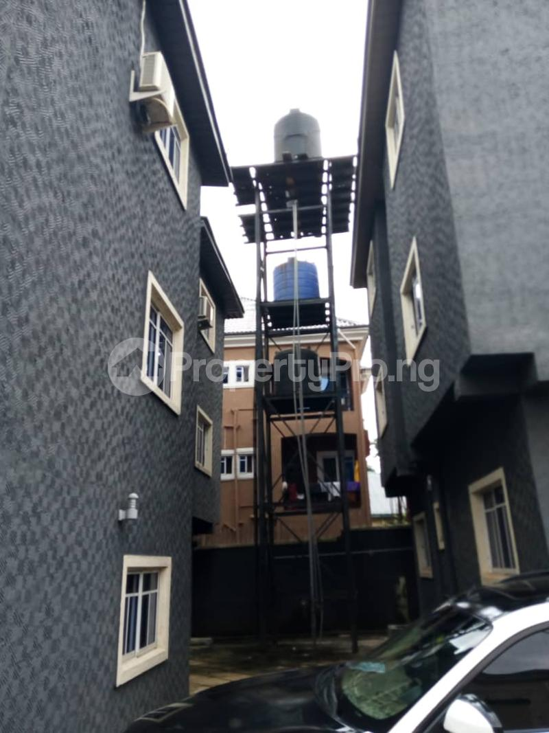 3 bedroom Blocks of Flats House for sale Beside Commissioners Quarters, Awka. Awka South Anambra - 2