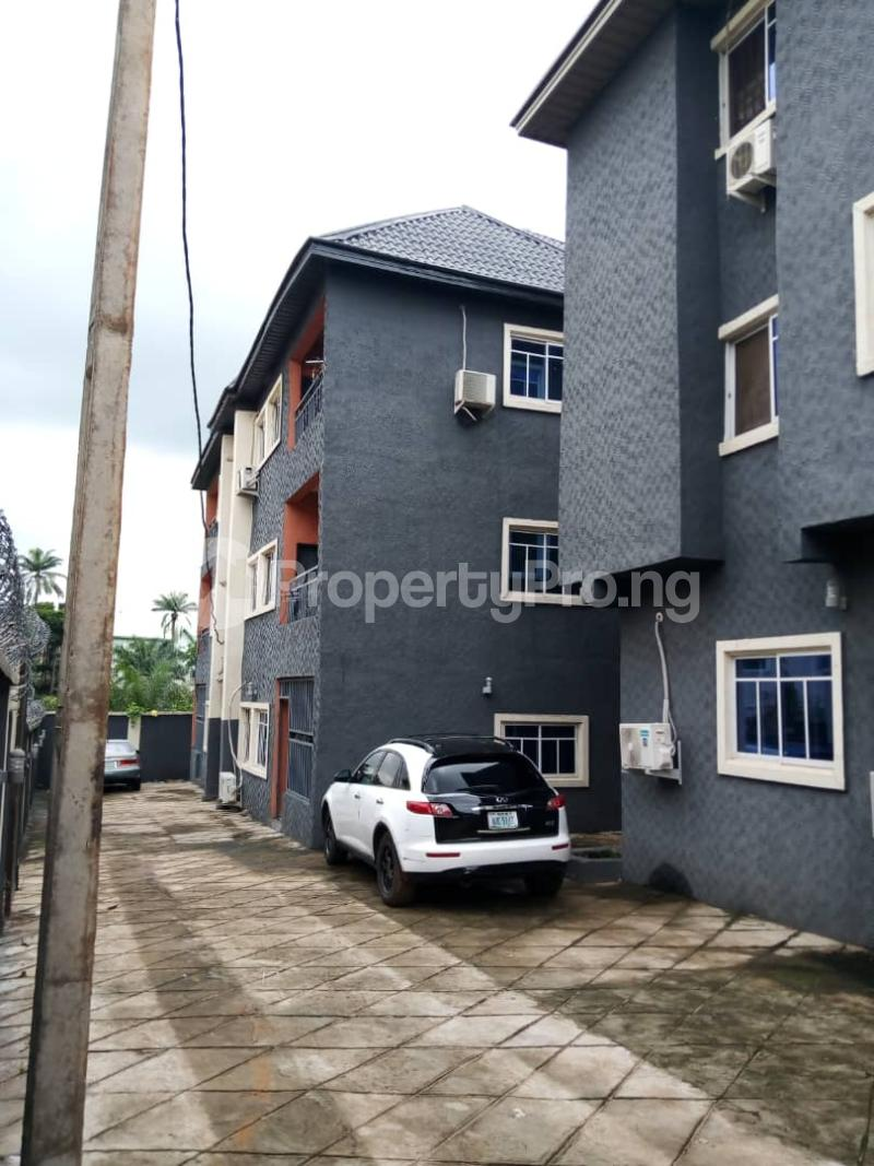3 bedroom Blocks of Flats House for sale Beside Commissioners Quarters, Awka. Awka South Anambra - 1