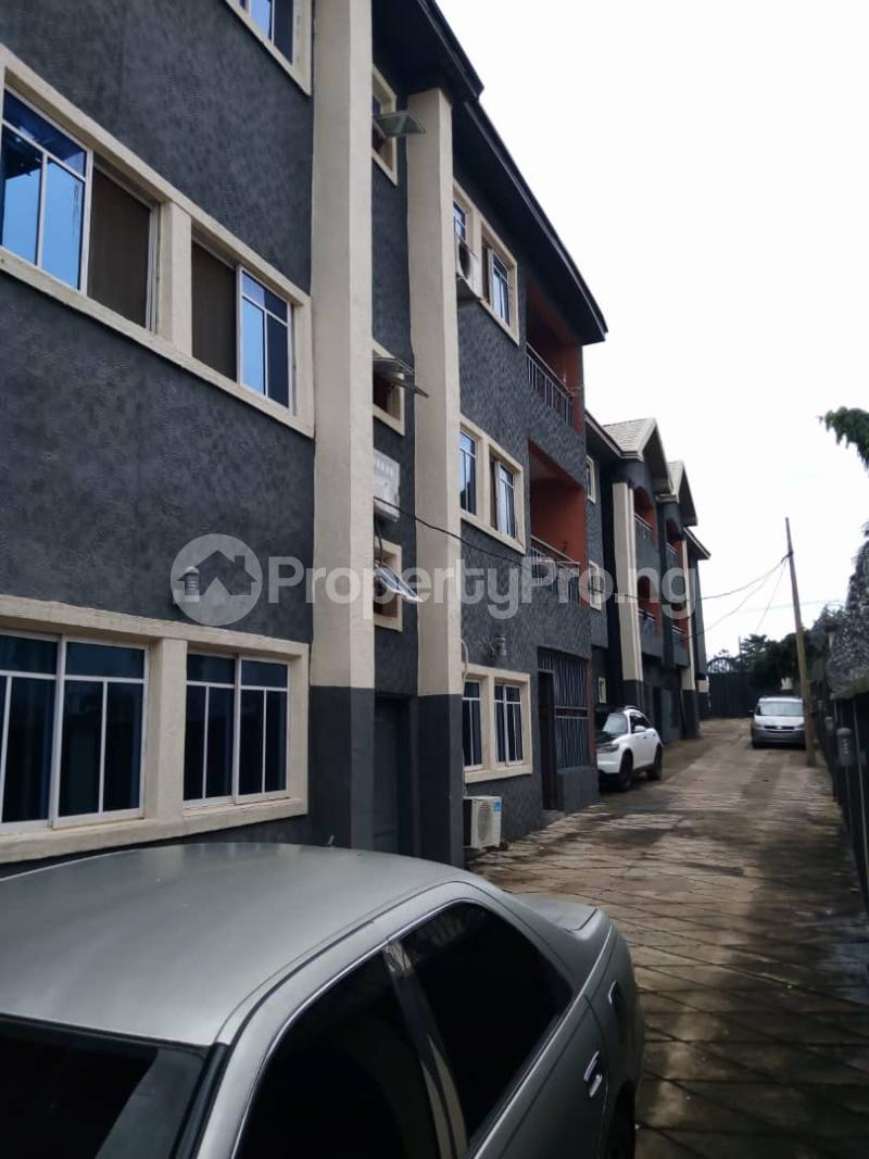 3 bedroom Blocks of Flats House for sale Beside Commissioners Quarters, Awka. Awka South Anambra - 0
