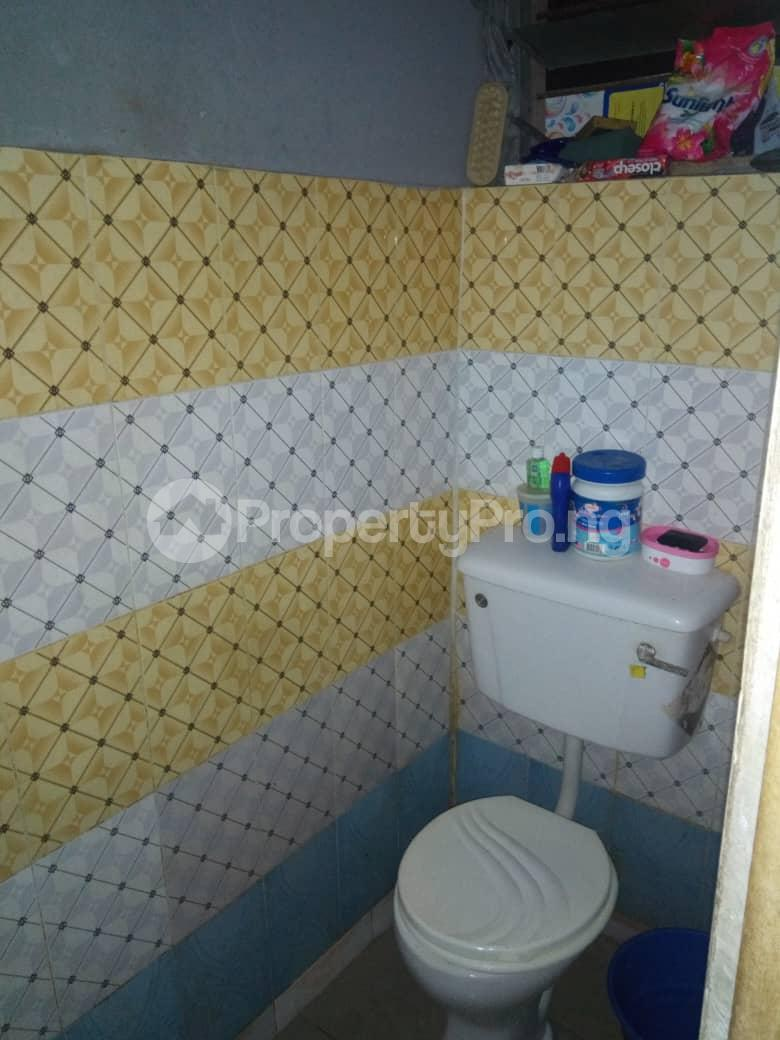 10 bedroom Self Contain Flat / Apartment for sale Direct opposite owo polytechnic Owo Ondo - 2