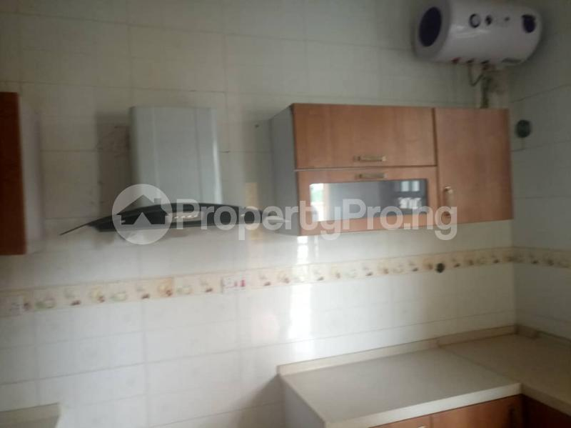 Semi Detached Duplex House for sale eman estate Katampe Main Abuja - 1