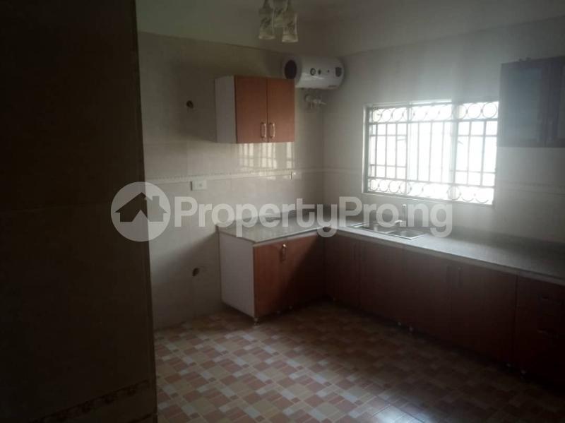 Semi Detached Duplex House for sale eman estate Katampe Main Abuja - 7