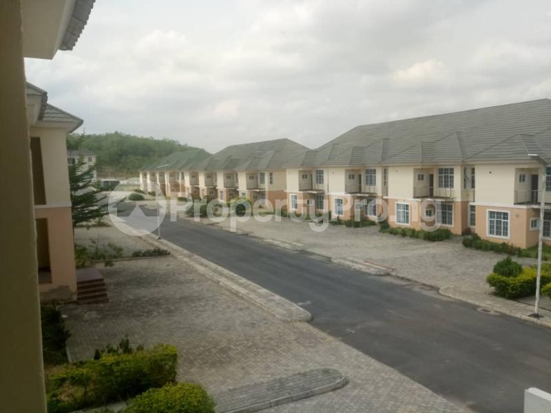 Semi Detached Duplex House for sale eman estate Katampe Main Abuja - 9