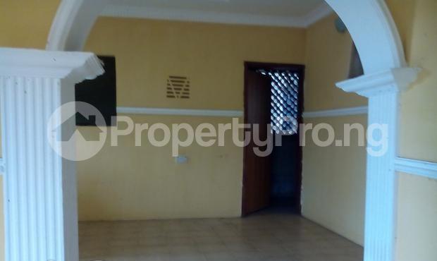 Semi Detached Duplex House for sale eman estate Katampe Main Abuja - 4