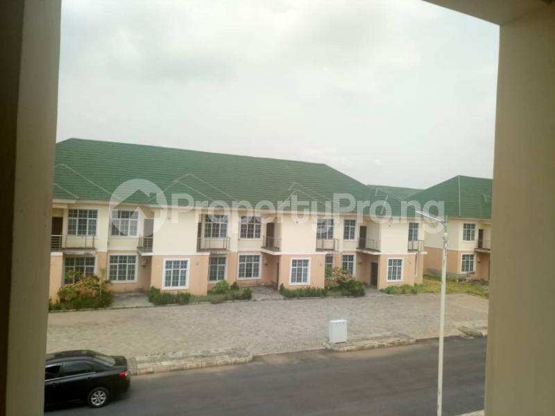 Semi Detached Duplex House for sale eman estate Katampe Main Abuja - 10