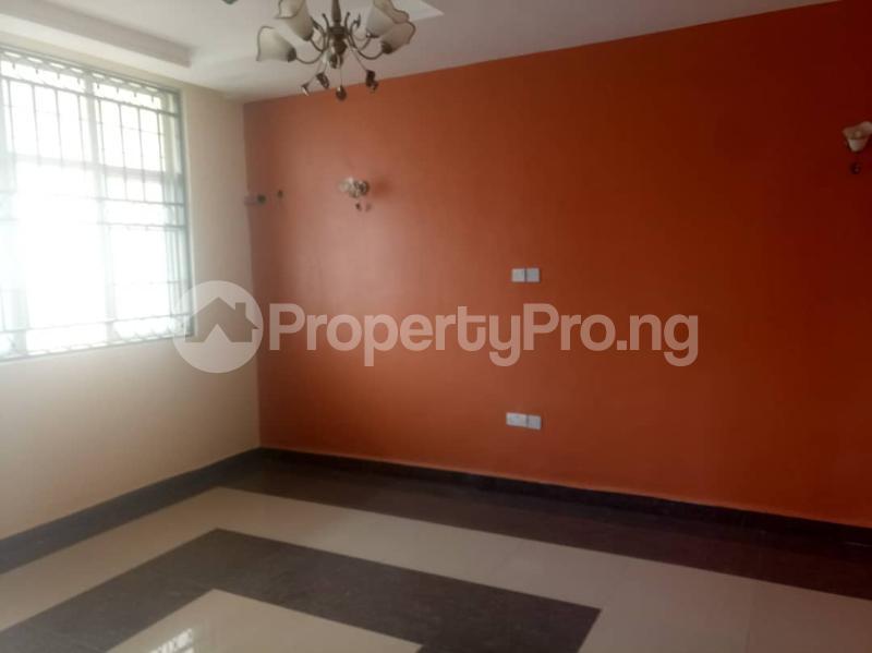 Semi Detached Duplex House for sale eman estate Katampe Main Abuja - 14