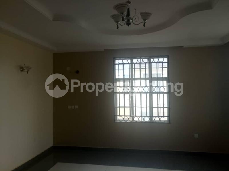 Semi Detached Duplex House for sale eman estate Katampe Main Abuja - 12