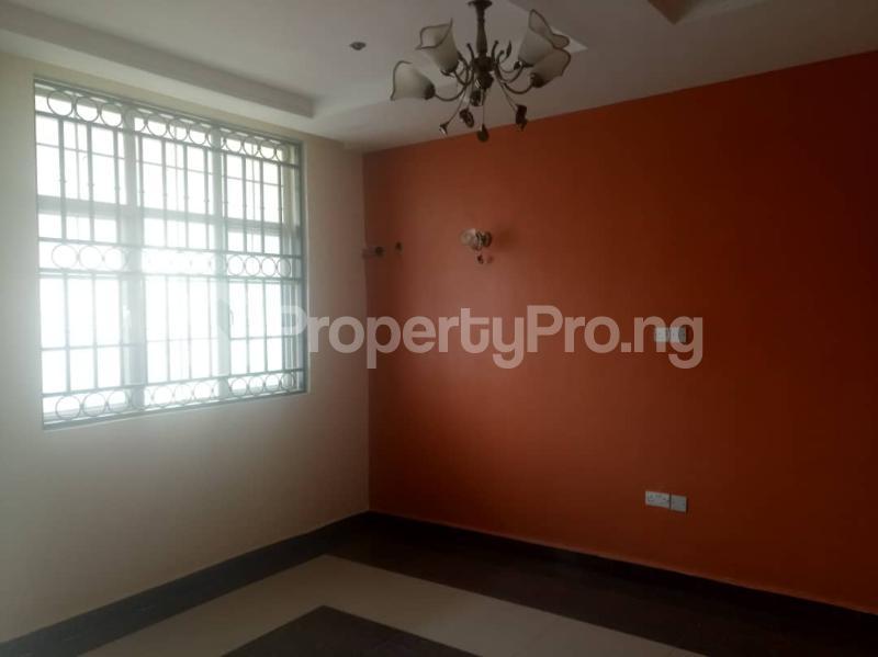 Semi Detached Duplex House for sale eman estate Katampe Main Abuja - 6