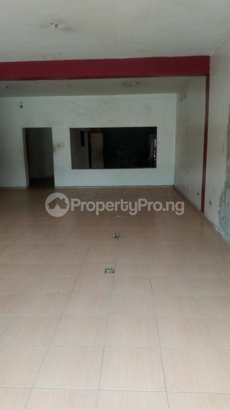 Shop Commercial Property for rent Lekki phase 1  Lekki Phase 1 Lekki Lagos - 3
