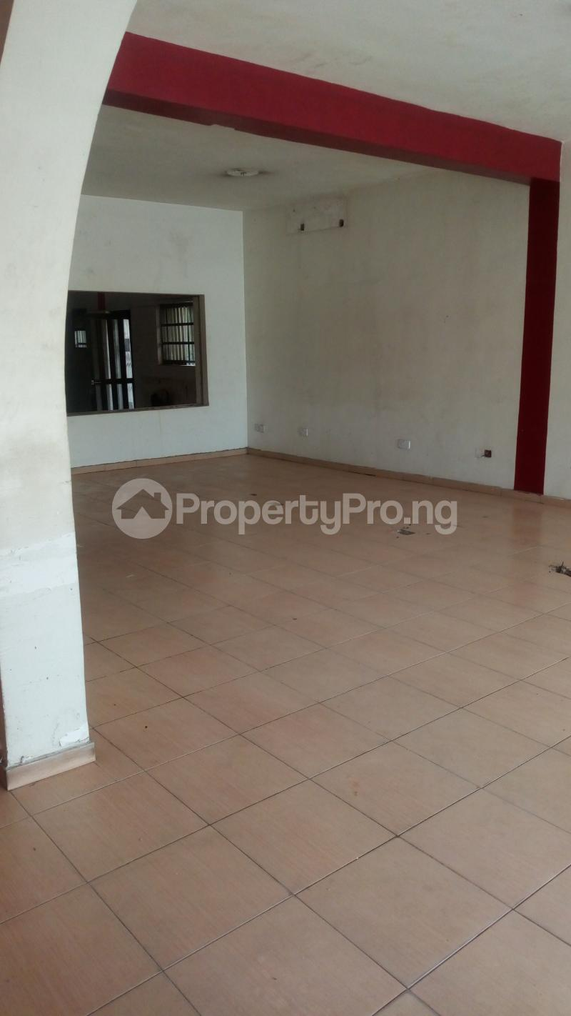 Shop Commercial Property for rent Lekki phase 1  Lekki Phase 1 Lekki Lagos - 2
