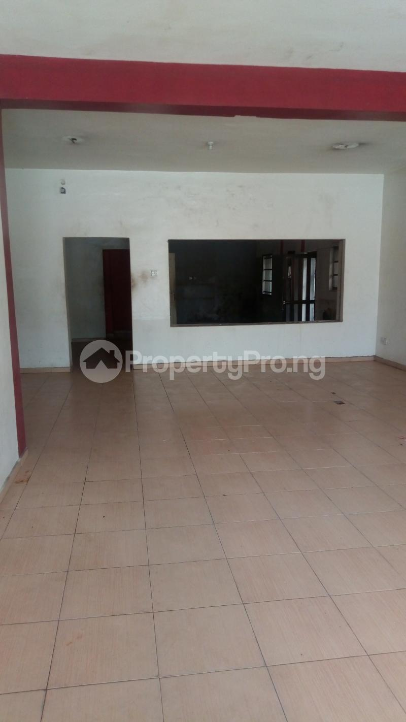 Shop Commercial Property for rent Lekki phase 1  Lekki Phase 1 Lekki Lagos - 0