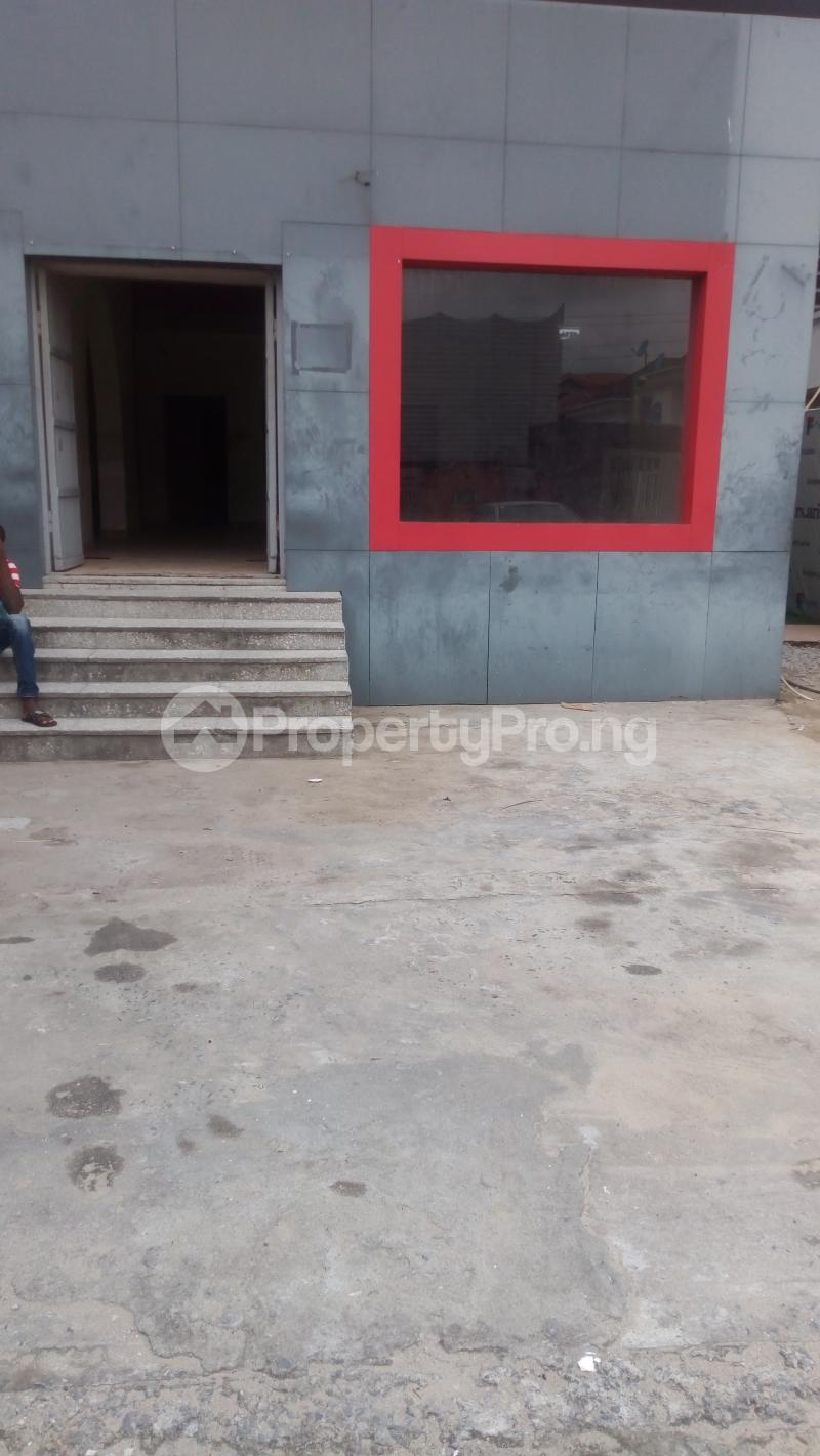 Shop Commercial Property for rent Lekki phase 1  Lekki Phase 1 Lekki Lagos - 1