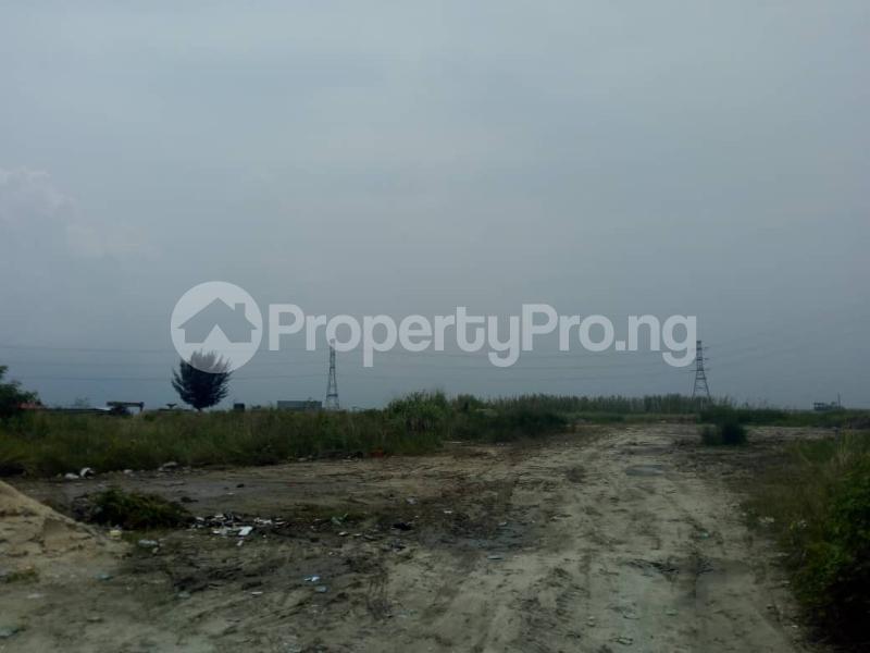 Land for sale zone J60 Banana Island Ikoyi Lagos - 1