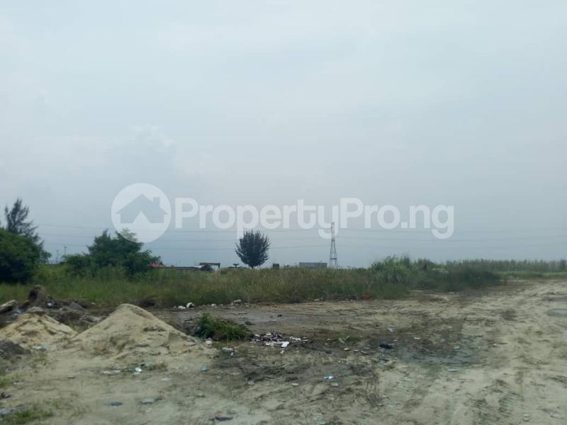 Land for sale zone J60 Banana Island Ikoyi Lagos - 0