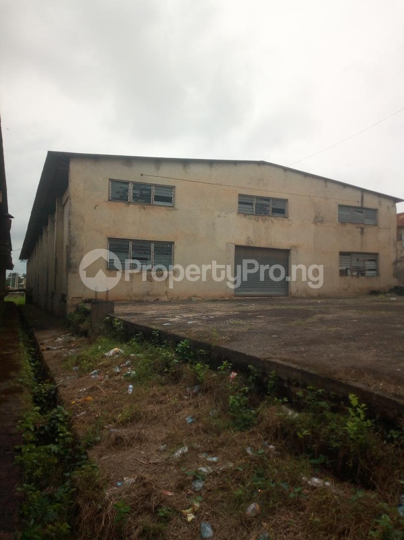 Warehouse Commercial Property for rent . Molete Ibadan Oyo - 1