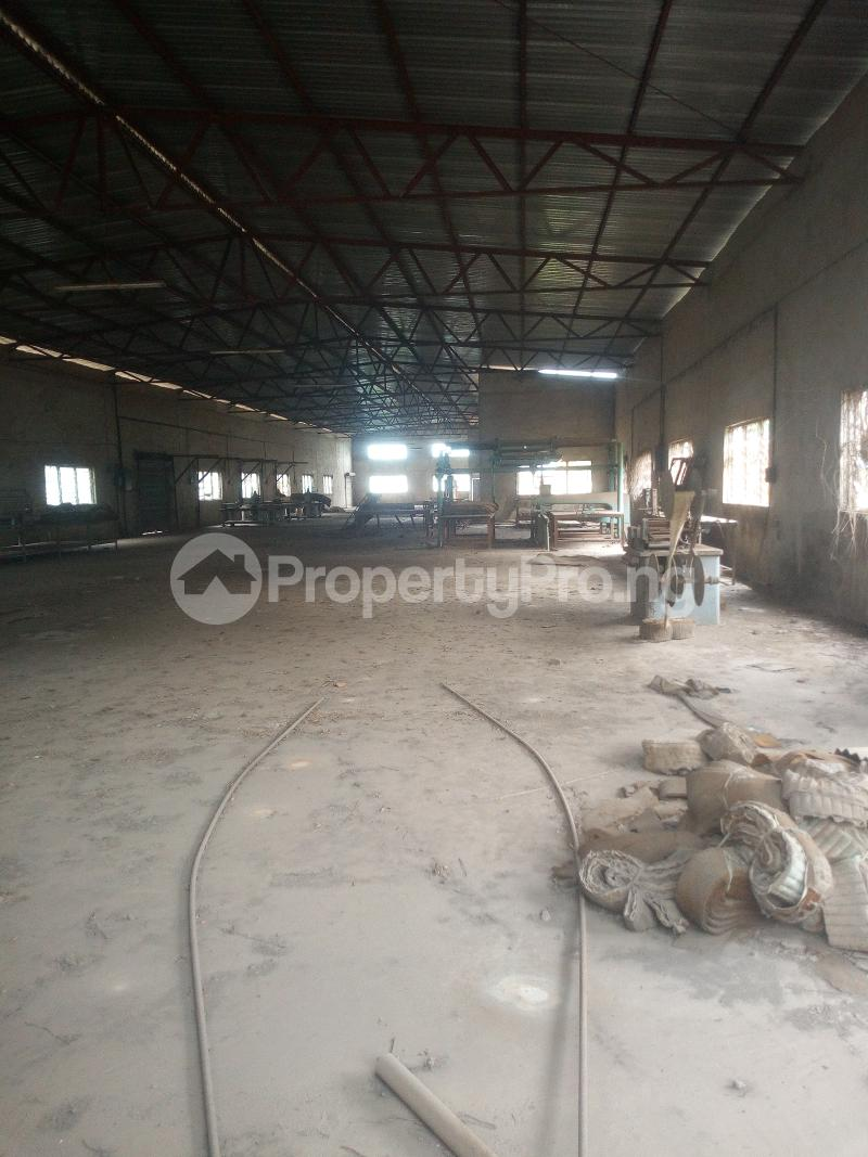 Warehouse Commercial Property for rent . Molete Ibadan Oyo - 0