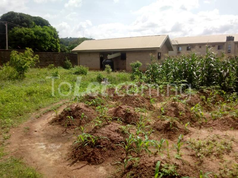Land for sale Behind First Bank Head Office, Old GRA, Enugu Enugu Enugu - 0