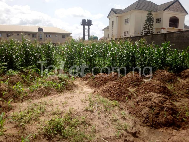 Land for sale Behind First Bank Head Office, Old GRA, Enugu Enugu Enugu - 2