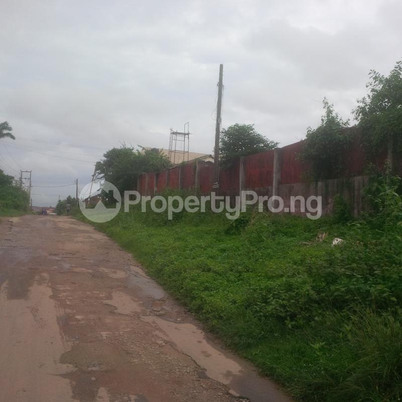 Mixed   Use Land Land for sale behind access bank,iyaganku road,off ring road Ring Rd Ibadan Oyo - 13