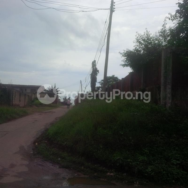 Mixed   Use Land Land for sale behind access bank,iyaganku road,off ring road Ring Rd Ibadan Oyo - 2