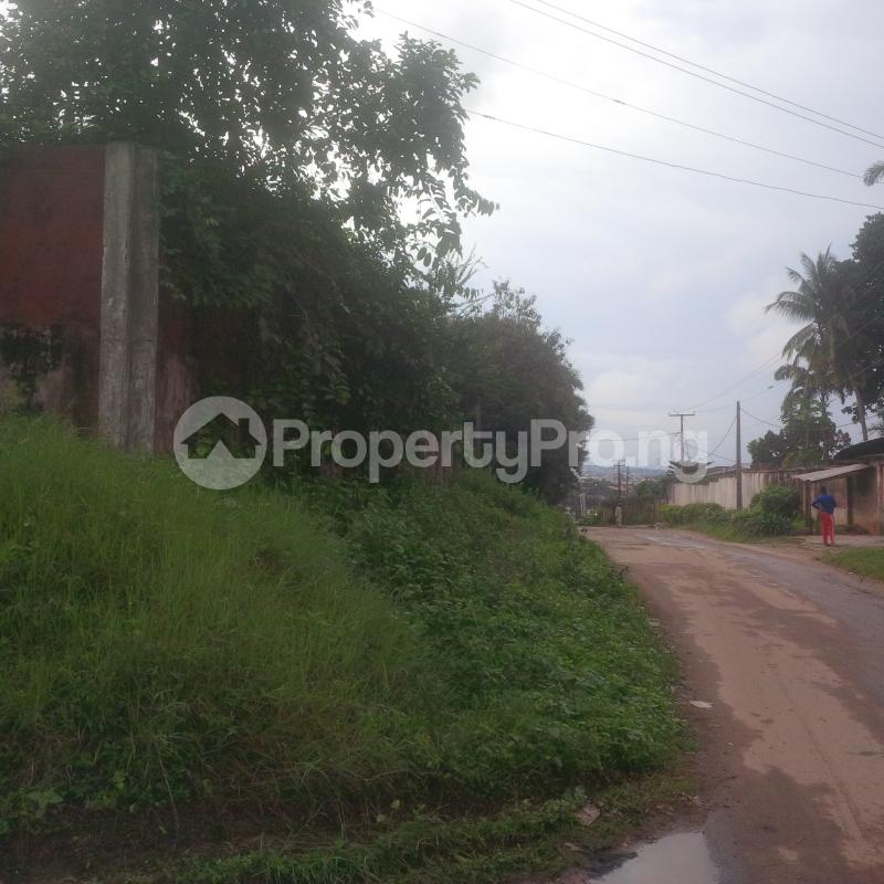 Mixed   Use Land Land for sale behind access bank,iyaganku road,off ring road Ring Rd Ibadan Oyo - 1