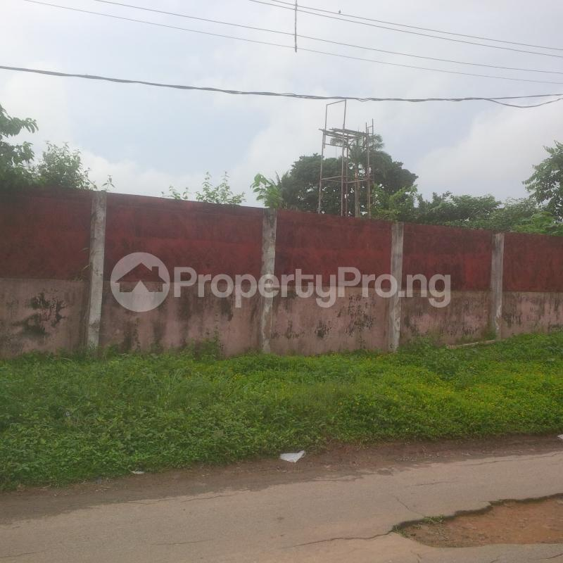 Mixed   Use Land Land for sale behind access bank,iyaganku road,off ring road Ring Rd Ibadan Oyo - 9