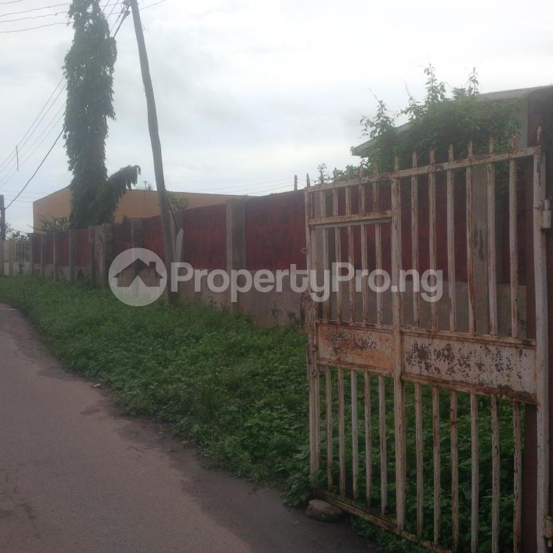 Mixed   Use Land Land for sale behind access bank,iyaganku road,off ring road Ring Rd Ibadan Oyo - 6