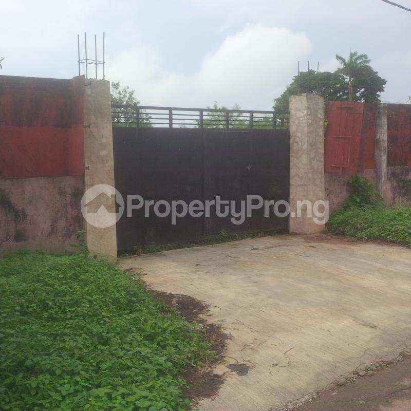 Mixed   Use Land Land for sale behind access bank,iyaganku road,off ring road Ring Rd Ibadan Oyo - 4