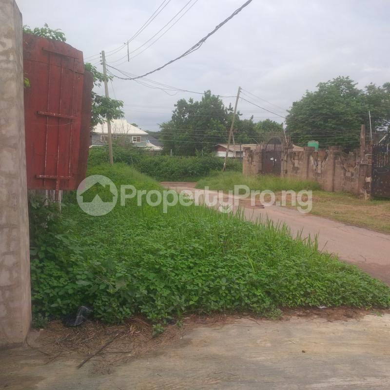 Mixed   Use Land Land for sale behind access bank,iyaganku road,off ring road Ring Rd Ibadan Oyo - 7
