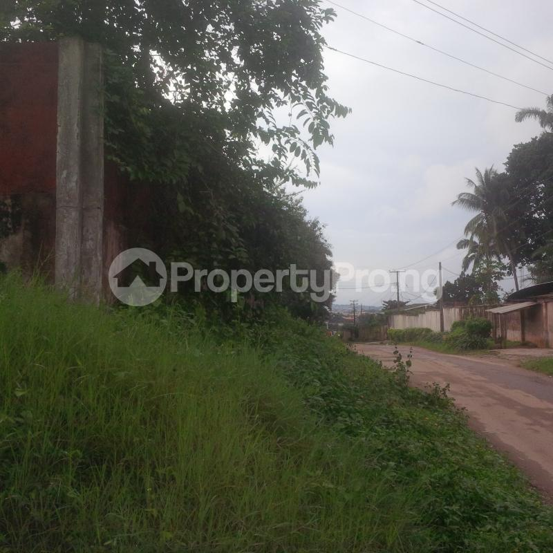 Mixed   Use Land Land for sale behind access bank,iyaganku road,off ring road Ring Rd Ibadan Oyo - 11