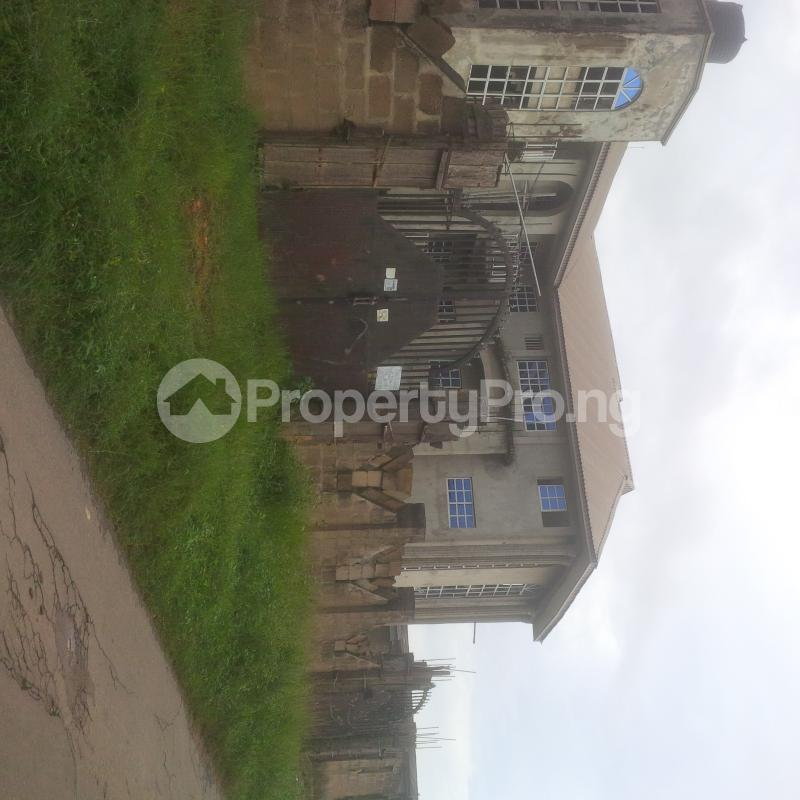 Mixed   Use Land Land for sale behind access bank,iyaganku road,off ring road Ring Rd Ibadan Oyo - 10
