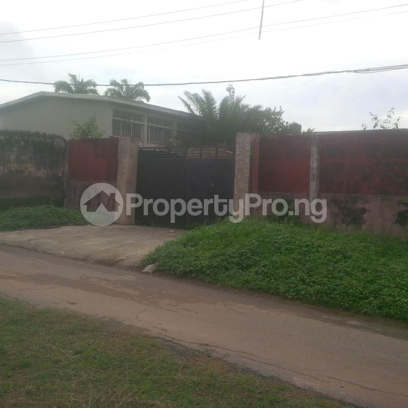 Mixed   Use Land Land for sale behind access bank,iyaganku road,off ring road Ring Rd Ibadan Oyo - 8